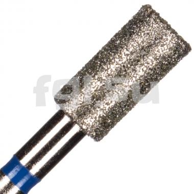 Фреза алмазная цилиндр D-4мм средняя Россия(152)